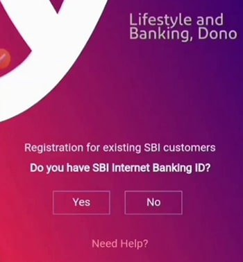 Do you have SBI Internet Banking ID